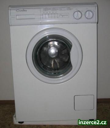 Pračka crosley návod